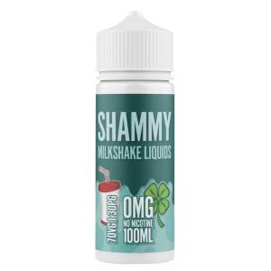 Milkshake Liquids Shammy e juice shortfill