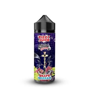 Fizzy Shisha Grape Hookah e juice shortfill