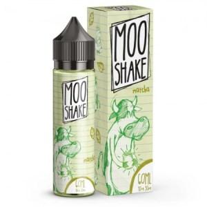 Moo Shake Matcha e juice shortfill