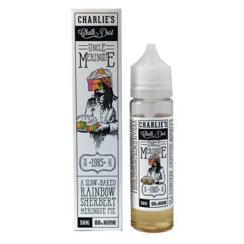 Charlies Chalk Dust Uncle Meringue 1985