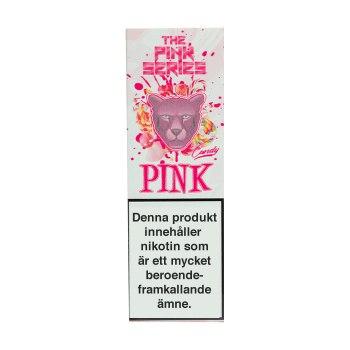 Dr Vapes Nic Salts Pink Candy