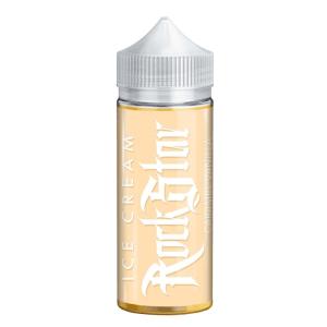 Rockstar Ice Cream Caramel Vanilla