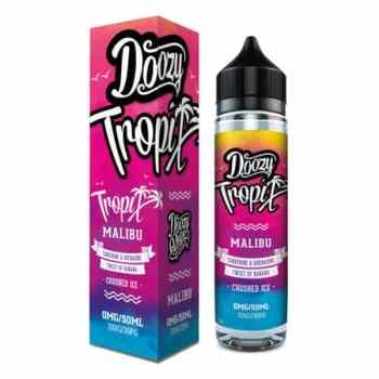 Doozy Tropix Malibu