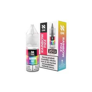 N One Salt Rainbow Fizz