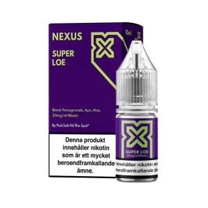 Nexus Salt Super Loe