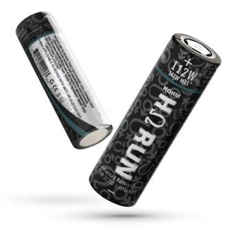 Hohm Run 21700 batteri