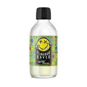 Flavour Raver Cream Fieldz