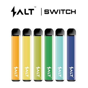 SALT Switch engångspod