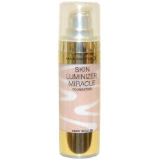 Max Factor Skin Luminizer Foundation 35 - Pearl Beige 30ml