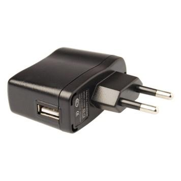 Ström Adapter 220v till USB