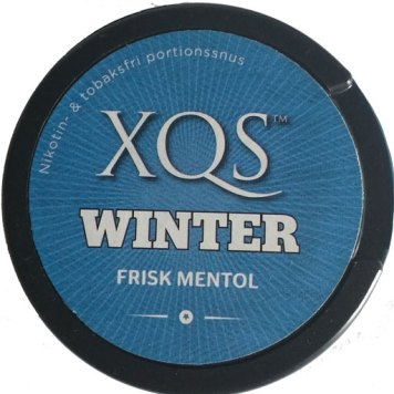 XQS - Winter Portion