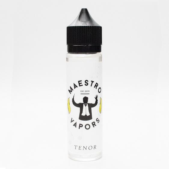 Tenor - E-Juice