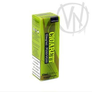 Sundbygaard - Cigarett - E-Juice