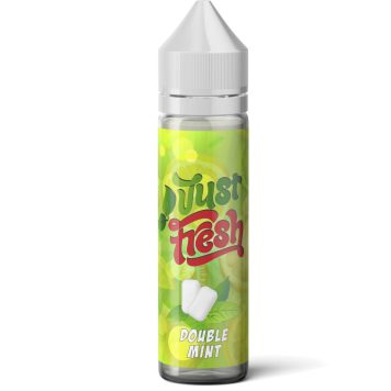 Double Mint E-Juice