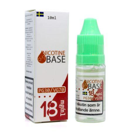 Nicshot - Nicotine Base - 70/30