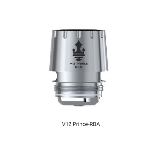 SMOK V12 Prince RBA