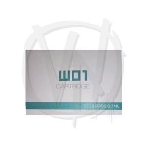 w01 juul compatible cartridge