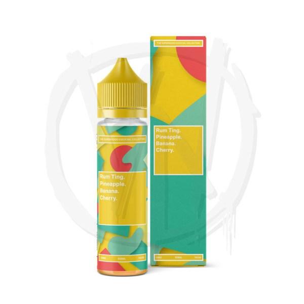 Supergood - Rum Ting - E-Juice