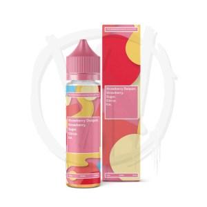 Supergood - Strawberry Daiquiri - E-Juice