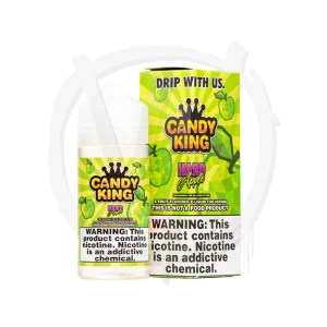 Candy King Hard Apple