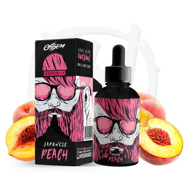 Ossem - Japanese Peach