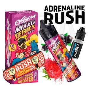 ossem adrenaline rush