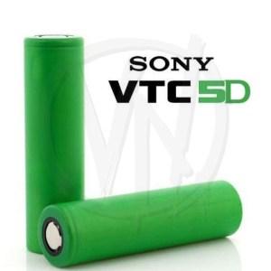 Sony VTC5D (18650)
