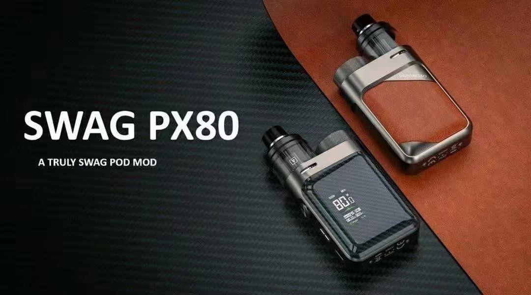 Swag PX80 pod mod