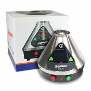 Volcano Digital Vaporizer 3