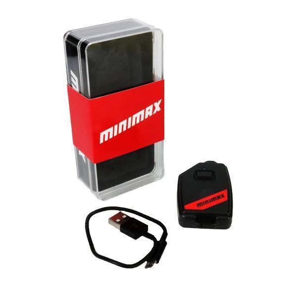 MiniMax FOB Vaporizer 4