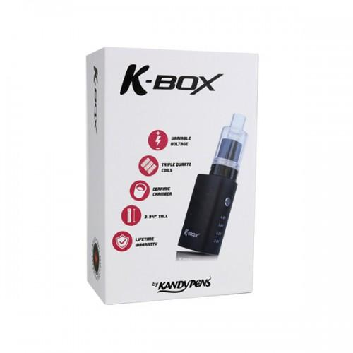 KandyPens K-Box Vaporizer 4