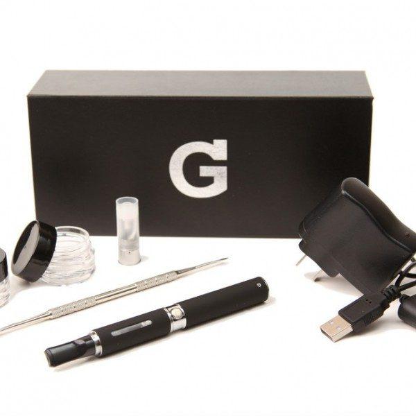 G Pen Vaporizer 3