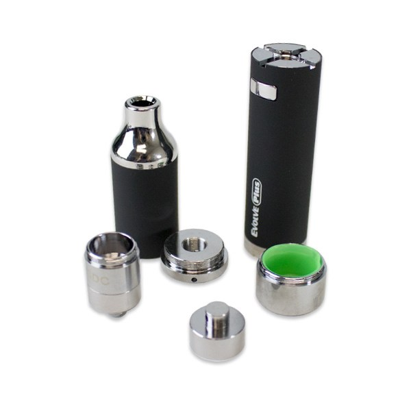 Yocan Evolve Plus Vaporizer 3