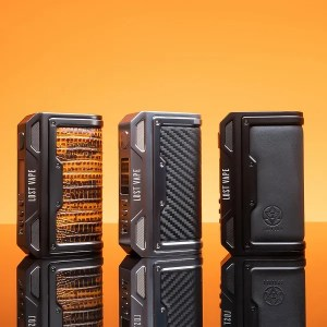 Thelema DNA 250C Box Mod