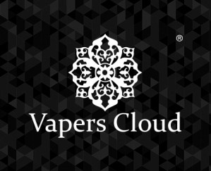 Vapers Cloud Logo