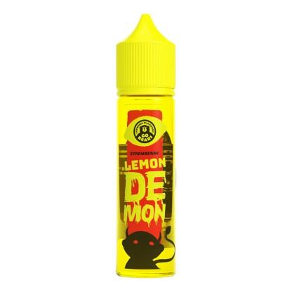 Lemon Demon - Strawberry