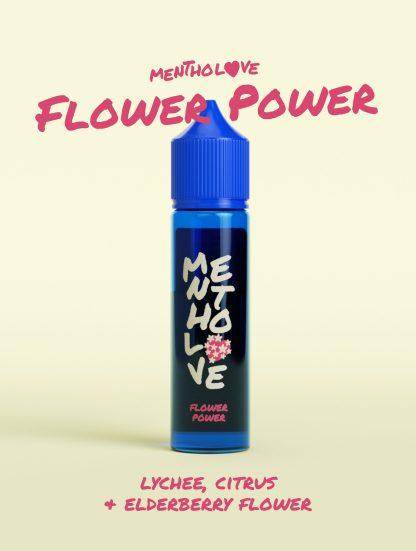 Mentholove Flower Power