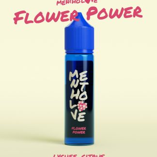 Mentholove Flower Power