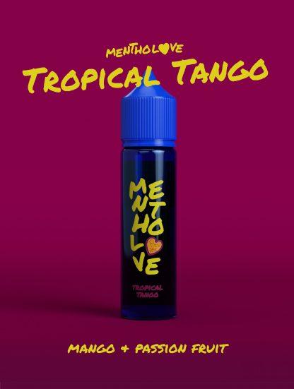 Mentholove Tropical Tango