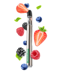Disposable CBD Vape Pen – 200mg – Grand Daddy Purp