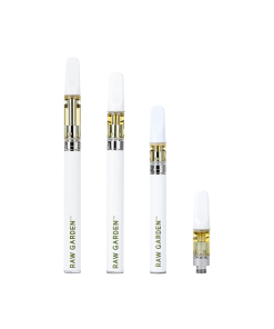 Refined Live Resin™ Carts and Pen