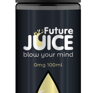 Future Juice Vanilla
