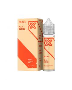 NEXUS FUJI BLEND 50ML SHORTFILL E-LIQUID