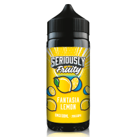 Fantasia Lemon By Seriously Fruity 100ml