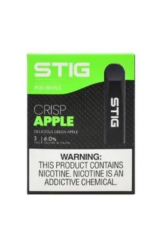 VGOD Stig Crisp Apple