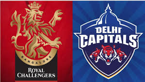 RCB VS DC Dream 11 Prediction