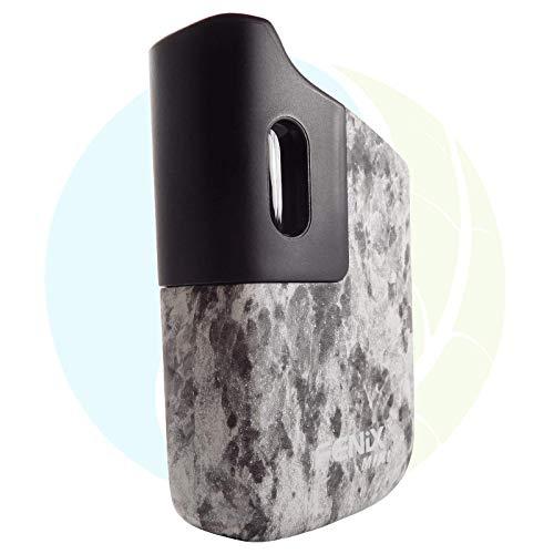 vaporisateur FENiX Mini vaporisateur pour herbes, résines et huiles – CONVECTION RÉEL!! Dernière version 2019! * Marbre design * * SANS NICOTINE !! *