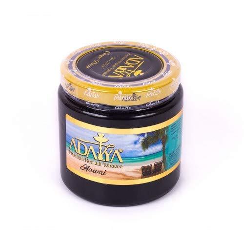 TABAC CHICHA NARGUILE ADALYA GOUT HAWAII 1KG