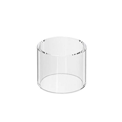 Fang-denghui 4pcs Remplacement Pyrex Tube de Verre Normal/EXTENDIRE DISTRIBUL for IJOY Capitaine RTA 3.8ML Tank (Couleur : Normal Glass)