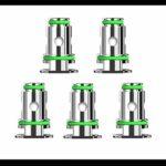 Vitavap' – pack de 5 résistances 1,2 Ohm pour Ijust 3 GTL Eleaf – GARANTIT ORIGINAL – Sans tabac ni nicotine